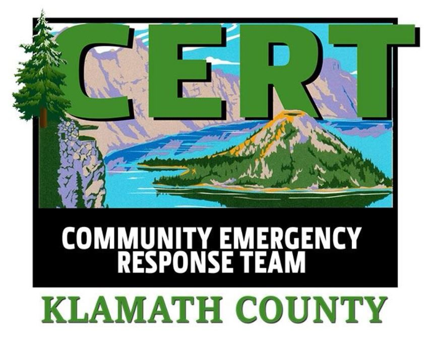 Learn about how to get involved in Klamath County CERT